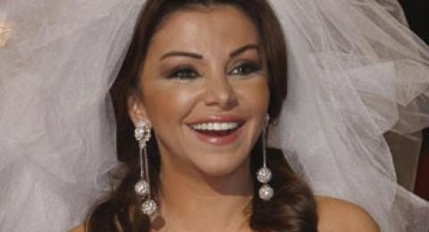 رزان مغربي تستعد للزواج